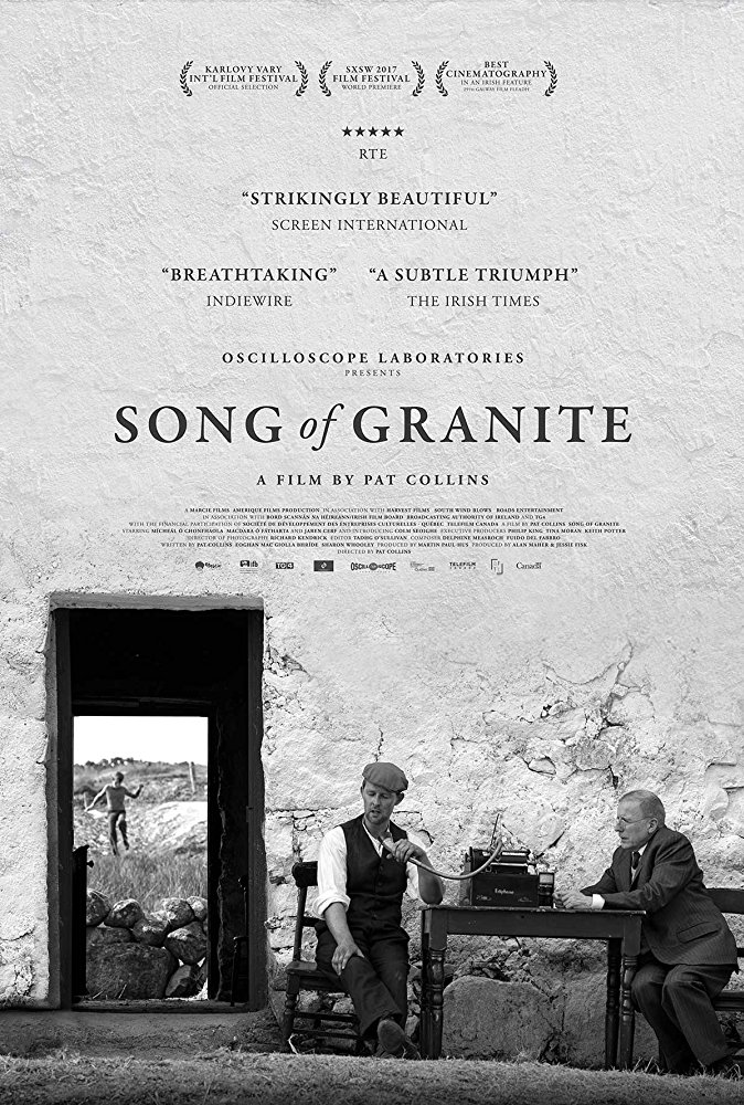 Song of Granite 2017 LiMiTED DVDRip x264-CADAVER