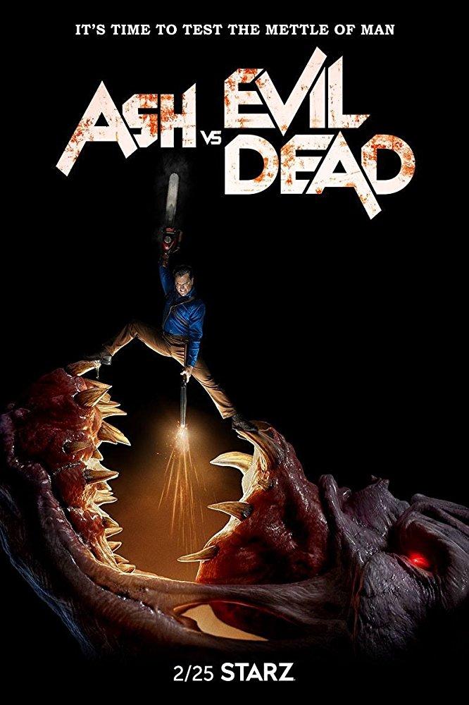 Ash vs Evil Dead S03E08 720p WEB H264-DEFLATE