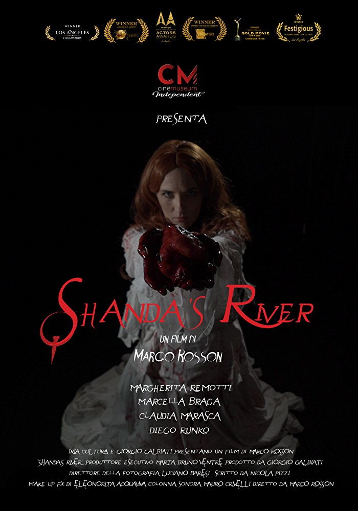 Shandas River (2018) HDRip XviD AC3-EVO