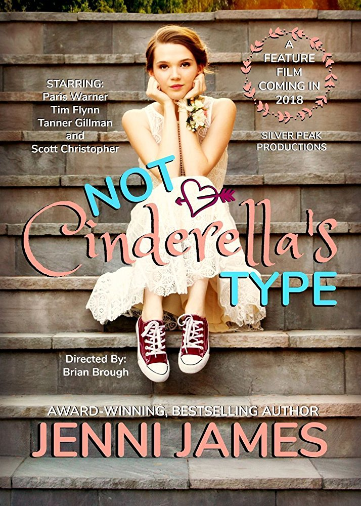 Not Cinderellas Type (2018) HDRip XviD AC3-EVO