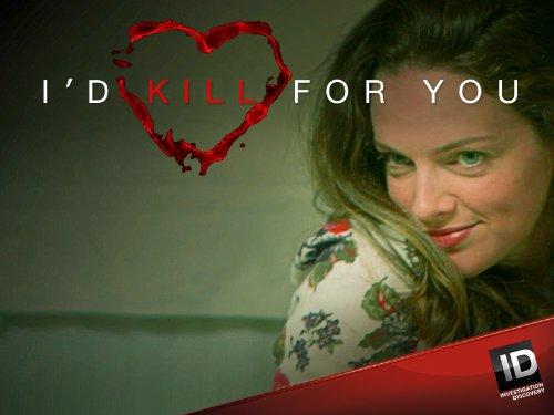 Id Kill For You 2018 HDRip XviD AC3-EVO