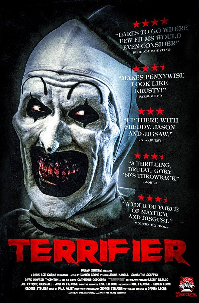 Terrifier 2017 LiMiTED DVDRip x264-CADAVER