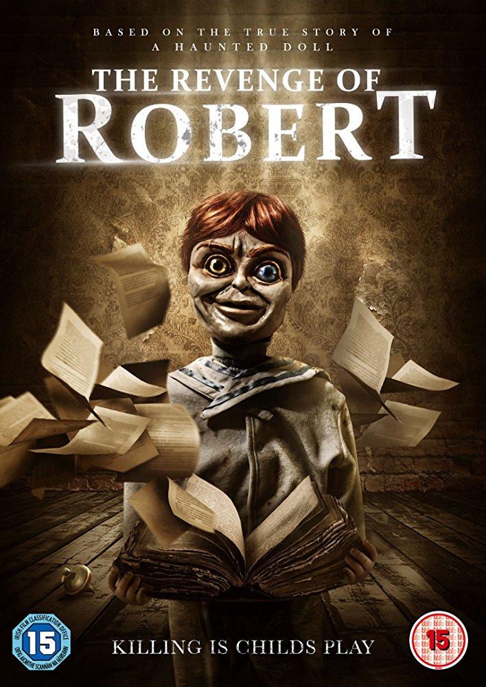 The Revenge of Robert the Doll 2018 DVDRip x264-SPOOKS