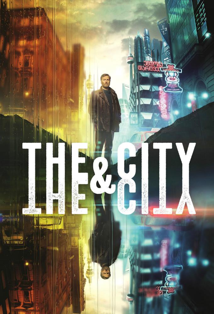 The City And The City S01E03 720p HDTV x264-MTB