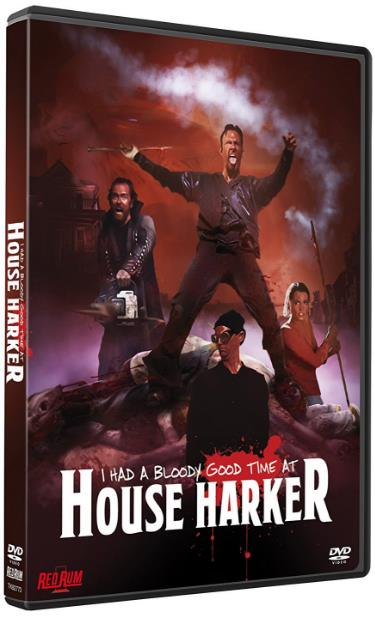 I Had a Bloody Good Time at House Harker (2016) BDRip x264-GETiT
