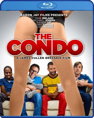 The Condo (2015) 1080p BluRay H264 AAC-RARBG