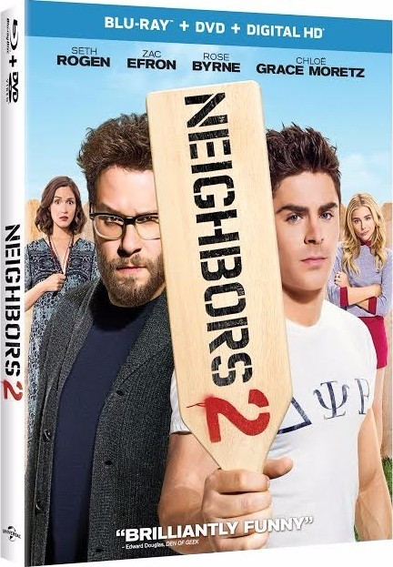 Neighbors 2 Sorority Rising (2016) 720p BluRay Dual Audio [Hindi+English]-DLW