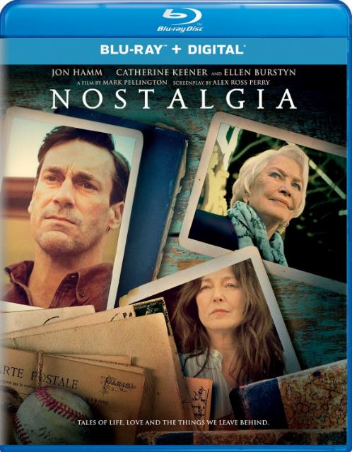 Nostalgia (2018) BDRip XviD AC3-EVO