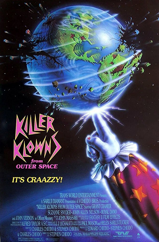 Killer Klowns from Outer Space 1988 REMASTERED 720p BluRay H264 AAC-RARBG