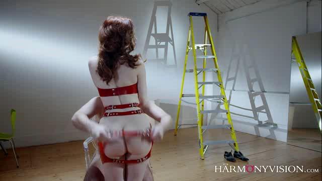 HarmonyVision 18 04 26 Ella Hughes Ella The Mistress XXX
