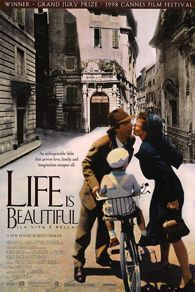 Life Is Beautiful (1997) [BluRay] [1080p] YIFY