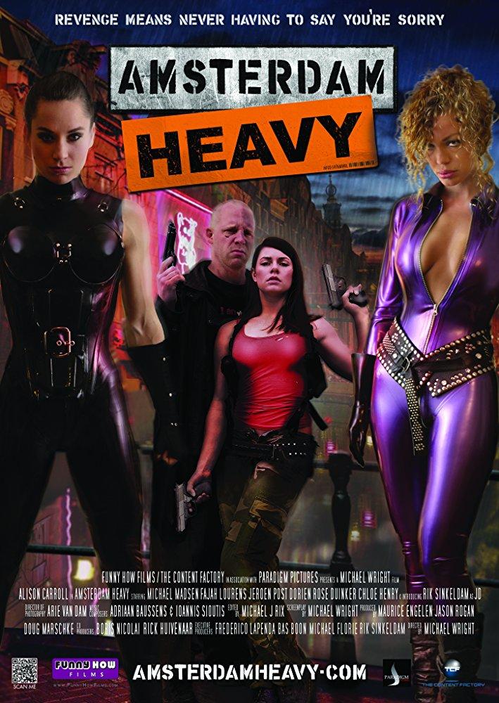 Amsterdam Heavy 2011 BluRay 10Bit 1080p AC3 H265-d3g