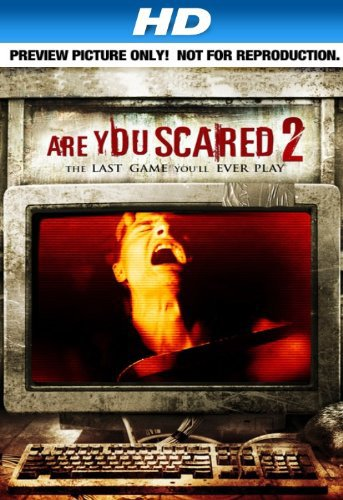 Are You Scared (2006) [WEBRip] [720p] YIFY