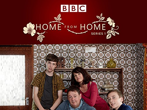 Home From Home S01E02 720p HDTV x264-MTB