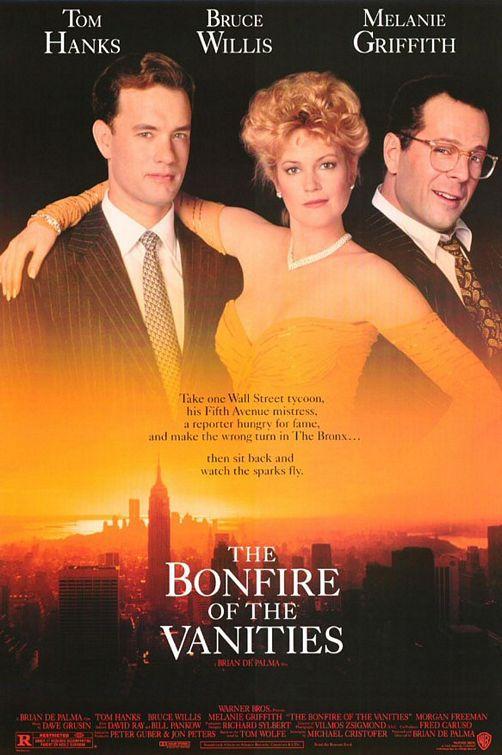 The Bonfire of the Vanities 1990 BluRay 10Bit 1080p AC3 H265-d3g