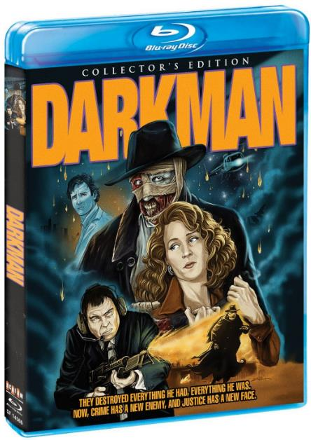 Darkman (1990) 1080p BluRay 10Bit DD5.1 H265-d3g