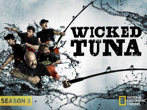 Wicked Tuna S07E08 Ride the Lightning 720p HDTV x264-DHD
