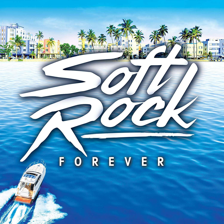 VA - Soft Rock Forever (2018)