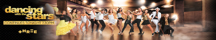 Dancing With The Stars NZ S07E02 720p HDTV x264-FiHTV