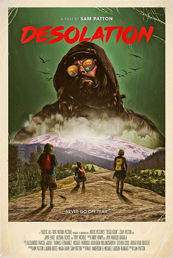 Desolation 2017 1080p WEB-DL x264 AC3-eSc[N1C]