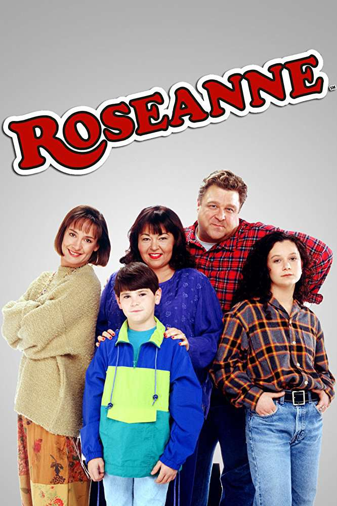 Roseanne S10E06 No Country for Old Women 720p AMZN WEBRip DDP5 1 x264-NTb