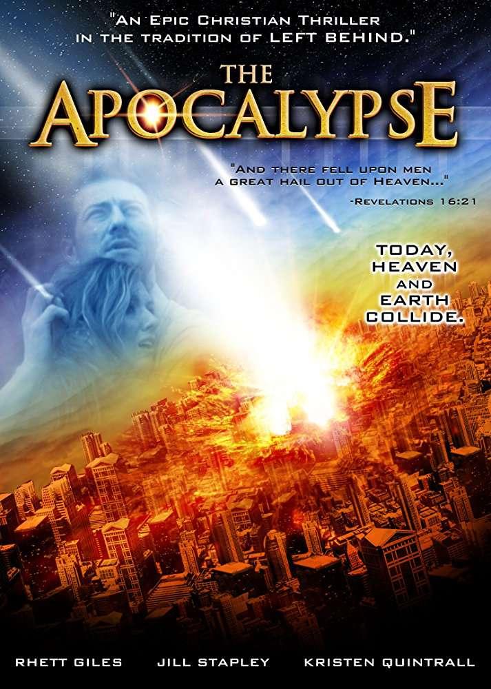 The Apocalypse 2007 WEB-DL x264-ION10