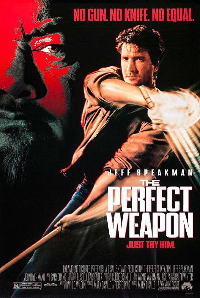 The Perfect Weapon 1991 1080p BluRay H264 AAC-RARBG