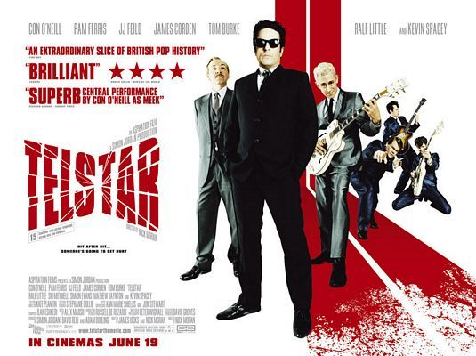 Telstar The Joe Meek Story 2008 BRRip XviD MP3-XVID
