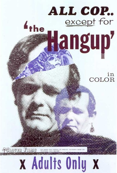 The Hang Up 1969 BRRip XviD MP3-XVID