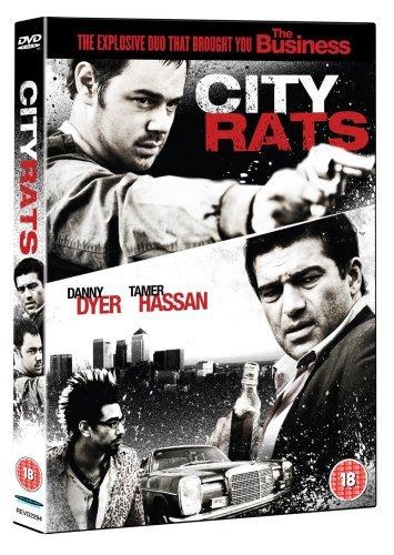 City Rats 2009 BRRip XviD MP3-XVID