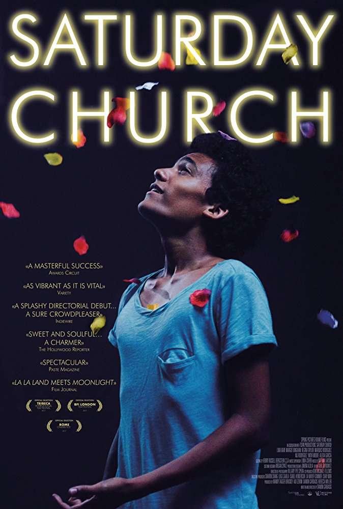 Saturday Church 2017 HDRIP AC3 X264-CMRG