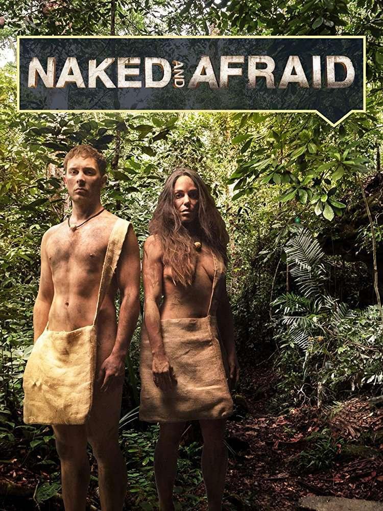 Naked and Afraid S09E08 Loaded for Bear 720p HDTV x264-CRiMSON