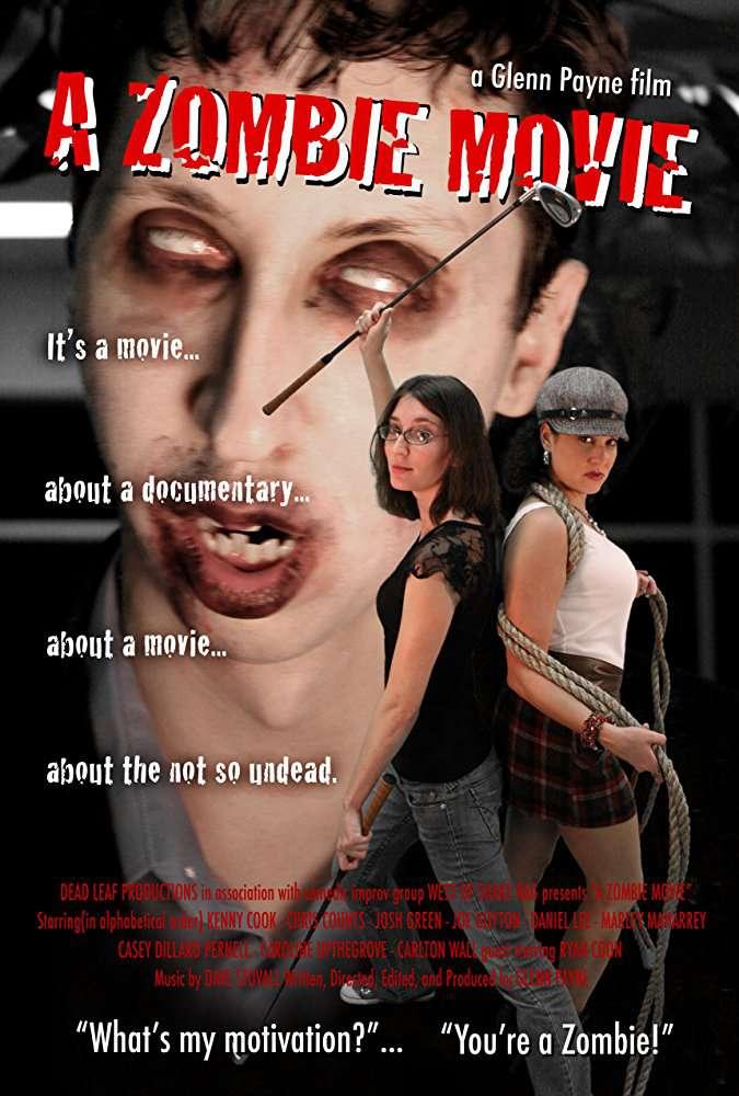 A Zombie Movie 2009 720p WEBRip x264-iNTENSO