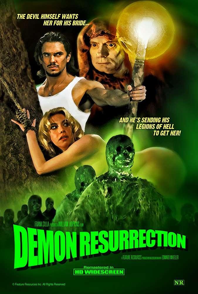 Demon Resurrection 2008 1080p WEBRip x264-iNTENSO