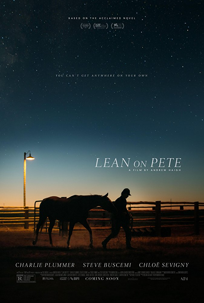 Lean on Pete 2017 HDRip AC3 X264-CMRG[EtMovies]