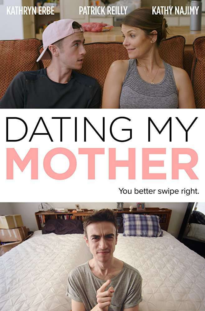 Dating My Mother 2018 HDRip XviD AC3-EVO