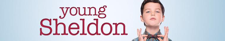 Young Sheldon S01E22 HDTV x264-SVA