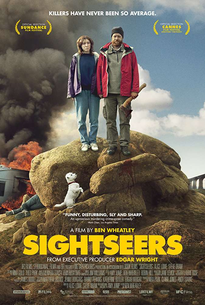 Sightseers 2012 BRRip XviD MP3-XVID