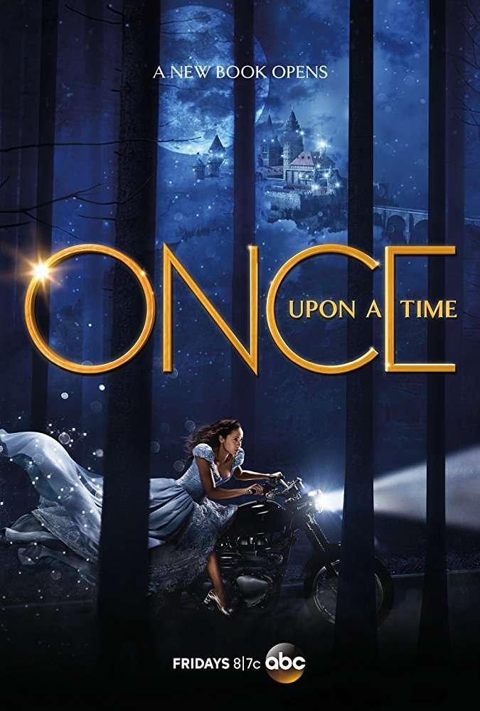 Once Upon a Time S07E21 HDTV x264-SVA
