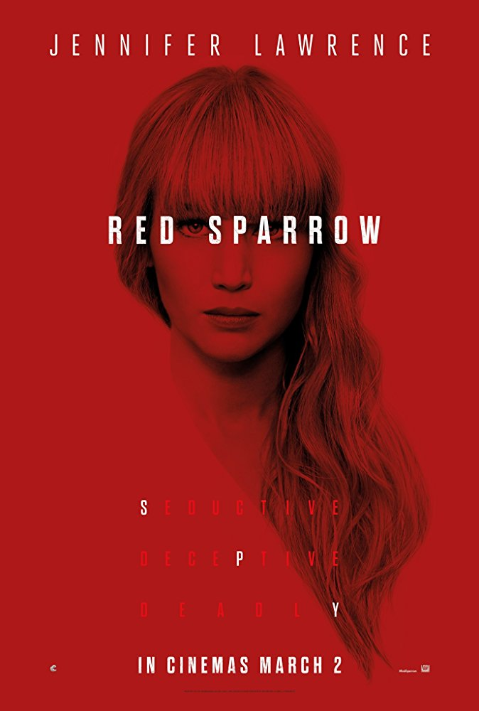 Red Sparrow 2018 1080p BrRip 6CH x265 HEVC-PSA