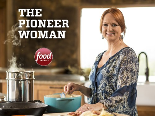 The Pioneer Woman S18E10 Lunch for the Crew WEB x264-CRiMSON