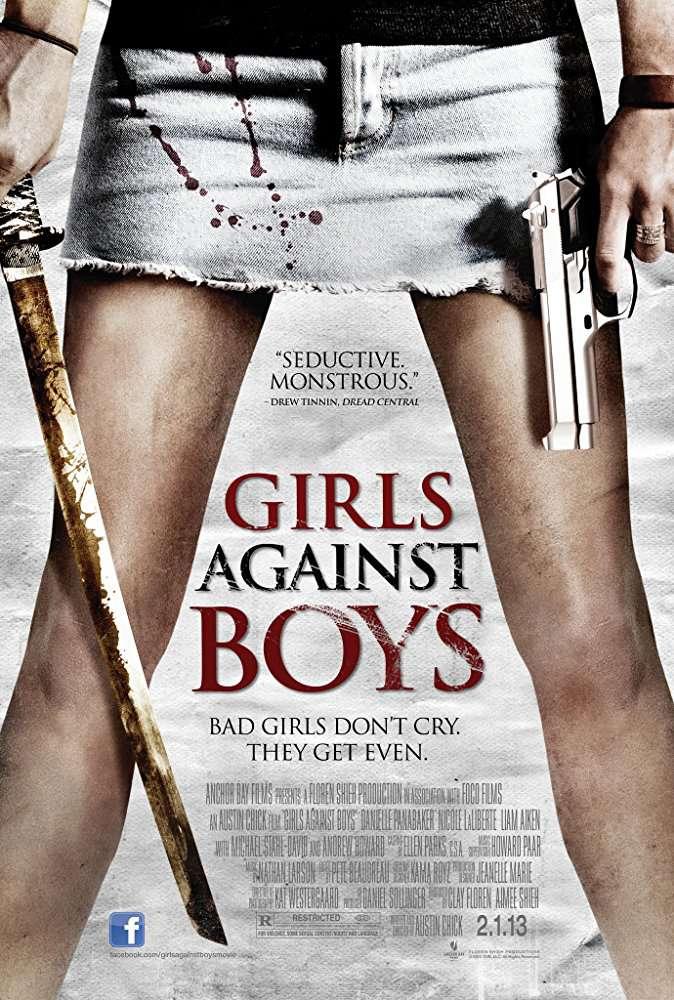 Girls Against Boys 2012 1080p BluRay H264 AAC-RARBG