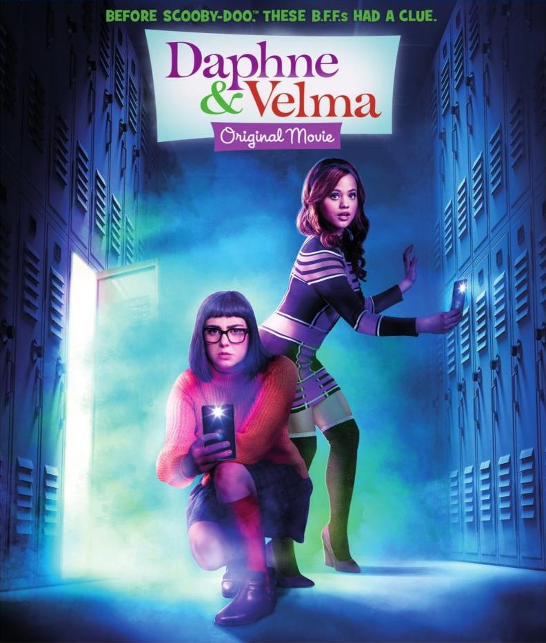 Daphne and Velma 2018 BRRip XviD AC3-XVID