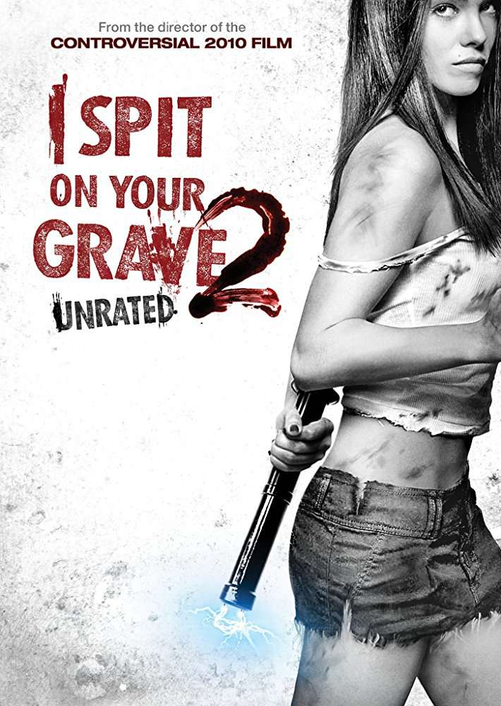 I Spit on Your Grave 2 2013 BRRip XviD MP3-XVID