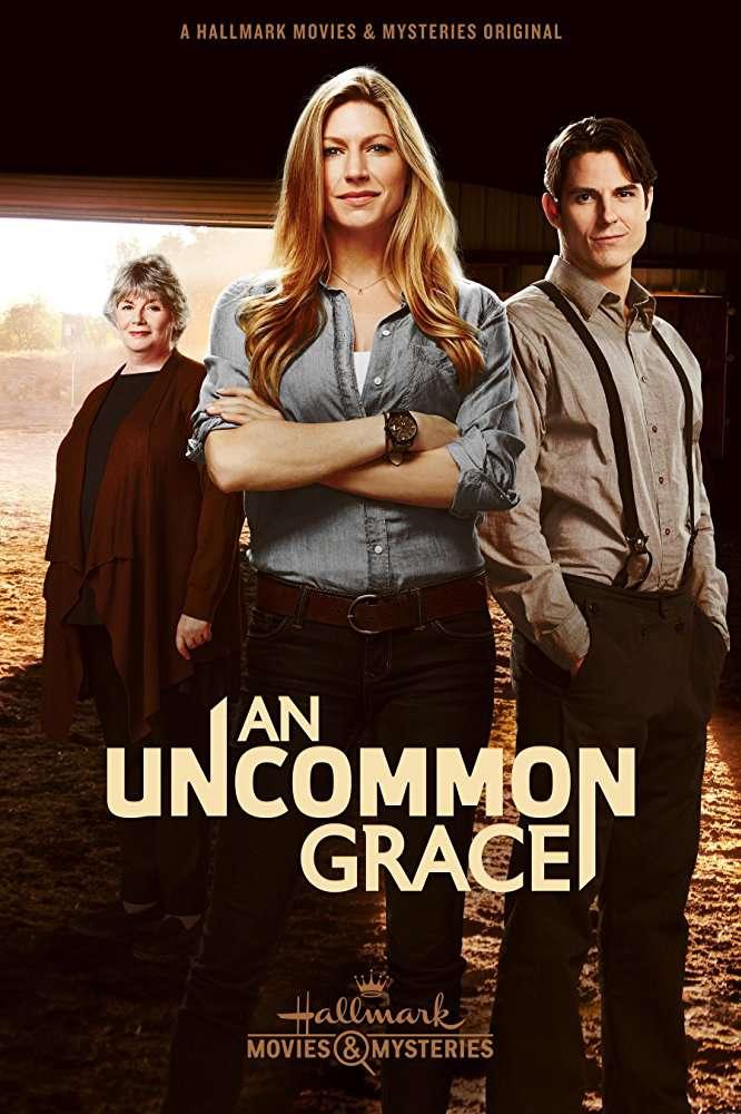 An Uncommon Grace 2018 HDRip XviD AC3-EVO