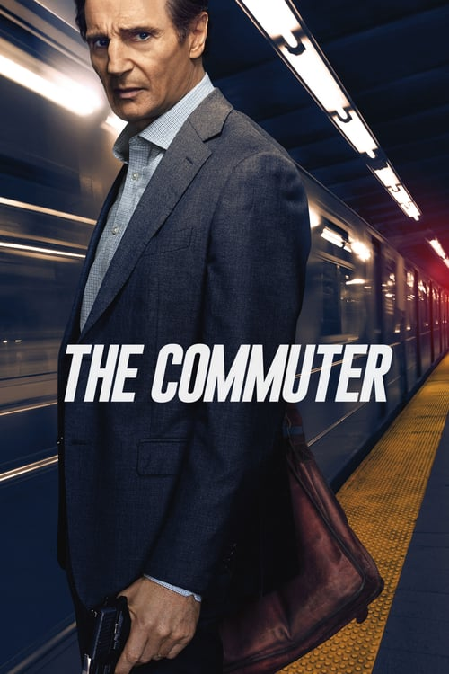 The Commuter 2018 MULTi COMPLETE BLURAY-COJONUDO