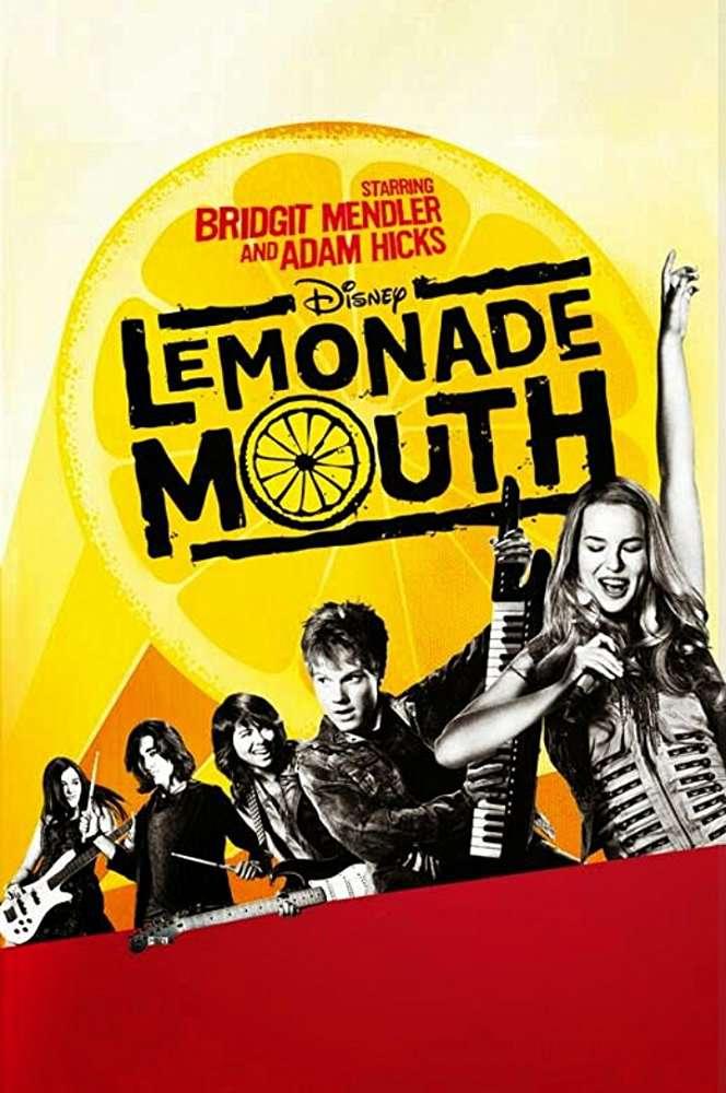 Lemonade Mouth 2011 WEB-DL x264-RBG