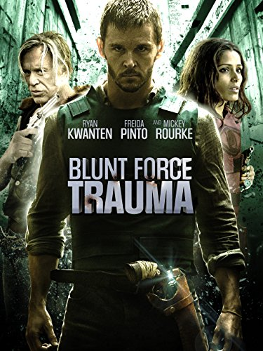Blunt Force Trauma 2015 BRRip XviD MP3-XVID
