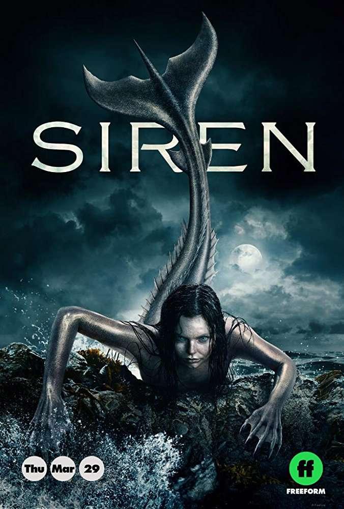 Siren 2018 S01E09 Street Fight 720p AMZN WEB-DL DDP5 1 H 264-NTb