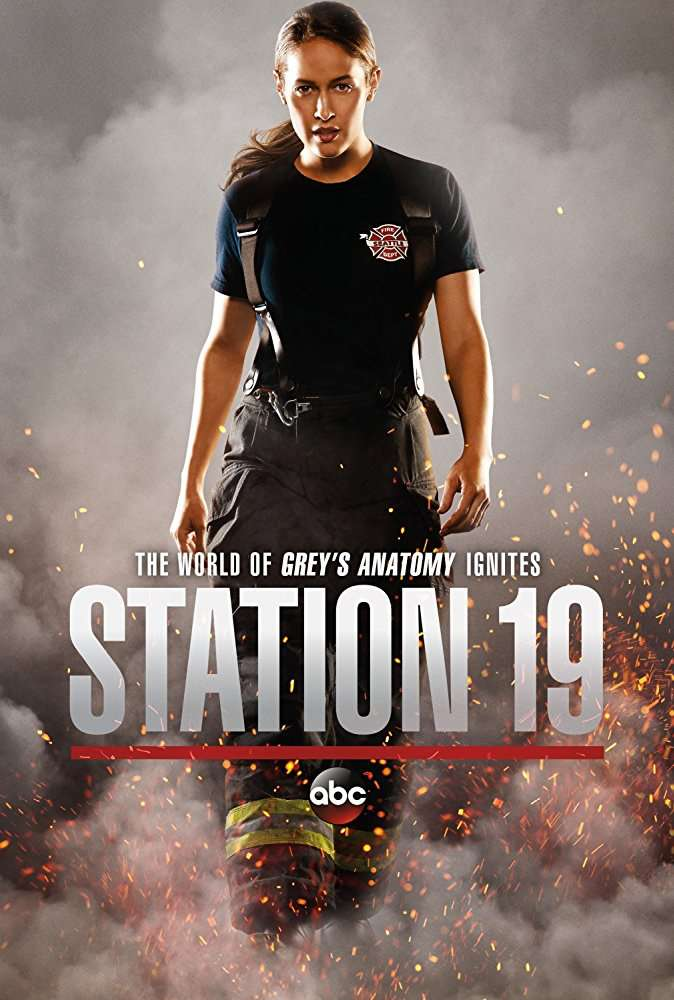 Station 19 S01E10 Not Your Hero 720p AMZN WEBRip DDP5 1 x264-NTb